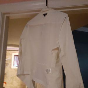 Off white fashion sport jacket